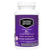Berkley Jensen Quick Dissolve Dietary Supplement, 300 ct.