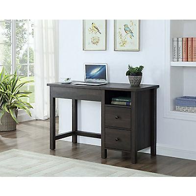 Unique Creations Lift Top Adjustable Writing Desk - Dark Brown