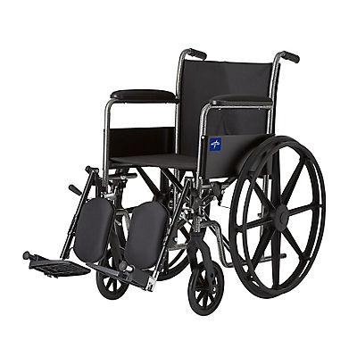 Medline K1 Basic Wheelchair