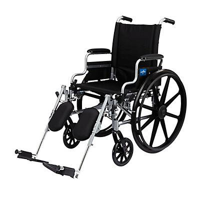 Medline K4 Basic Lightweight Wheelchair