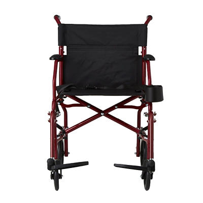 Medline Ultralight Transport Chair