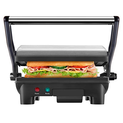 Chefman 180 Grill and Panini Press