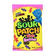 Sour Patch Kids Berries, 12 pk./7.2 oz.