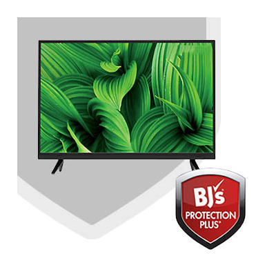 BJ's Protection Plus 3-Year Service or Replacement Plans for