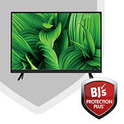 BJ's Protection Plus 3-Year Service or Replacement Plans for Televisions $89.99 Value