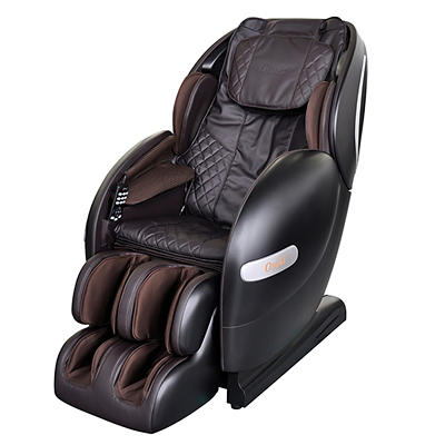 Osaki Monarch Massage Chair - Brown