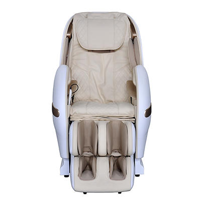 Osaki Monarch Massage Chair - Cream