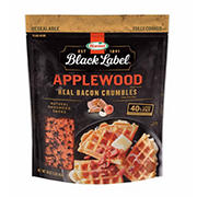 Hormel Black Label Applewood Real Bacon Crumbles, 16 oz.