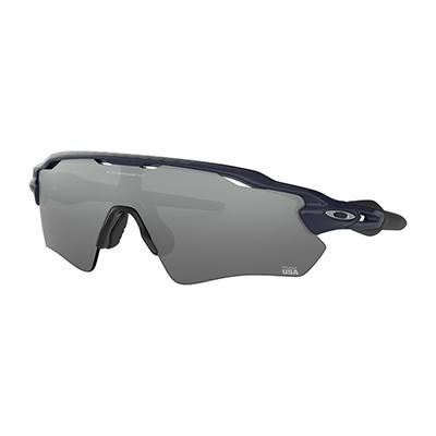 22f6369c9f0 Oakley Radar EV Path Team USA Sunglasses with Navy Frames and Prizm Bl