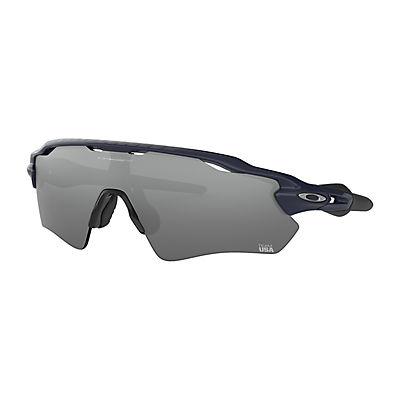 1ef02d9a99d Oakley Radar EV Path Team USA Sunglasses with Navy Frames and Prizm Bl