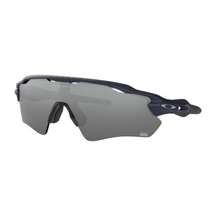 aaefe0f74e33f Oakley Radar EV Path Team USA Sunglasses with Navy Frames and Prizm ...