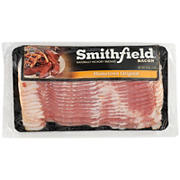Smithfield Hometown Original Bacon, Naturally Hickory Smoked, 3 pk./16 oz.