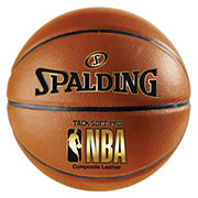 "Spalding NBA Tack Soft Pro 29.5"" Basketball"