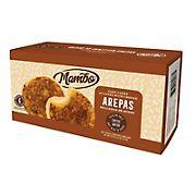 Mambo Arepas Corn Cake, 6 ct.