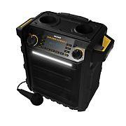 ION Audio Explorer Outback 2 Portable Speaker
