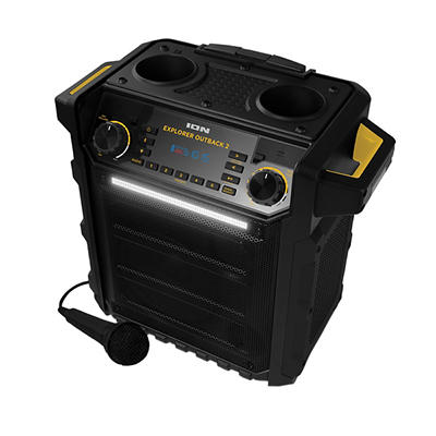 Portable Speakers | BJ's Wholesale Club