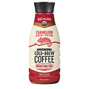 Chameleon Cold-Brew Organic Mexican Coffee, 46 fl. oz.