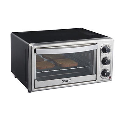 Galanz 6-Slice Toaster Oven