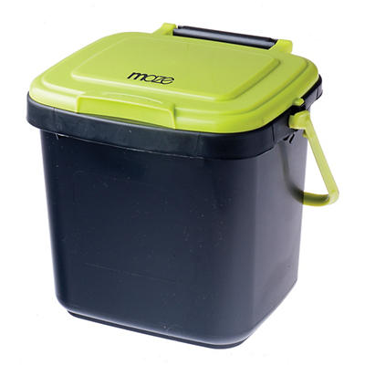 Riverstone 1.85-Gal. Compost Caddy