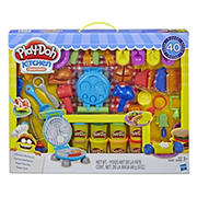 Play-Doh Barbecue Set