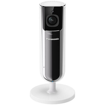 HomeHawk by Panasonic 1080p HD Wireless Security Camera