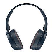 17de74b6f2e Skullcandy Riff Wireless On-Ear Headphones - Blue Sunset