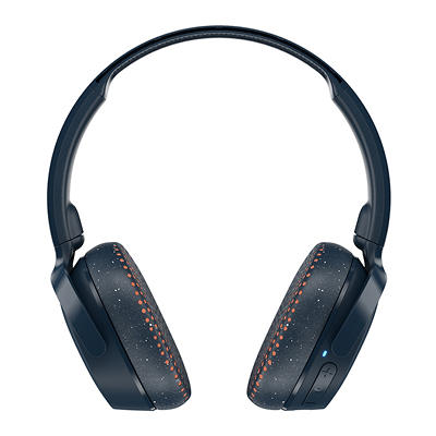 Skullcandy Riff Wireless On-Ear Headphones - Blue Sunset