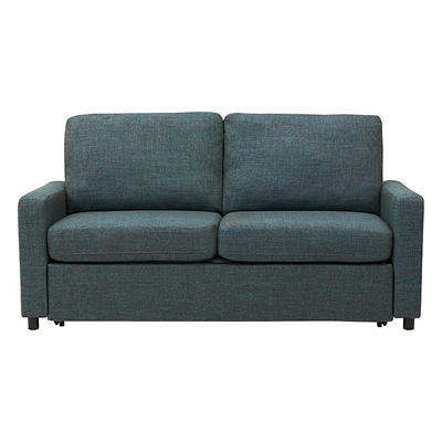 Handy Living Estes Park Renu Performance Tested Sleeper Sofa - Medium