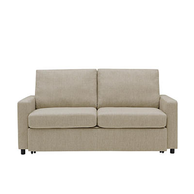 Handy Living Estes Park Renu Performance Tested Sleeper Sofa - Heather