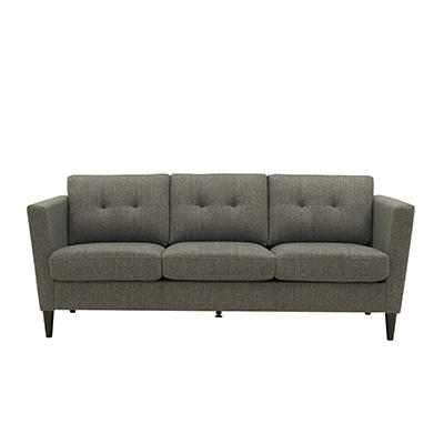 Handy Living Centennial Renu Performance Tested Squared Arm Sofa with