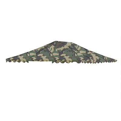 "Casita Replacement Roof for 11'7"" Screenhouse - Camouflage"