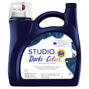 Studio by Tide Darks & Colors Liquid Laundry Detergent, 150 fl. oz.