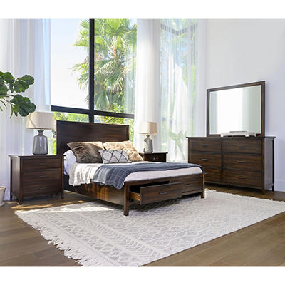 Bedroom Sets | BJ\'s Wholesale Club