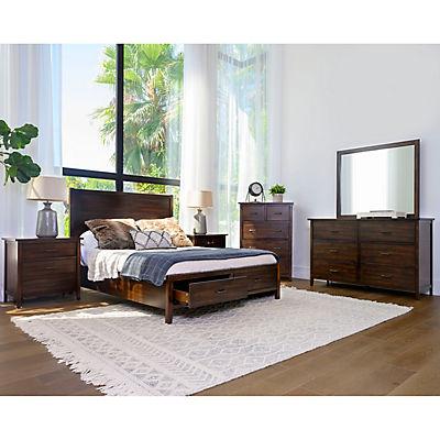 6 Pc Bedroom Sets