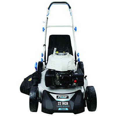 "Pulsar 21"" Gas Lawn Mower"