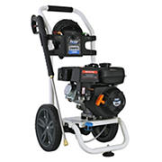Pulsar 3,100psi 2.5gpm Gas Power Pressure Washer