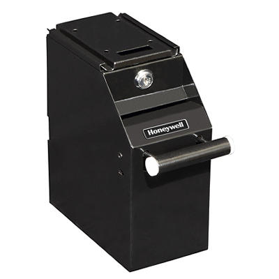 Honeywell 6920 Under-Counter Cash Depository Safe