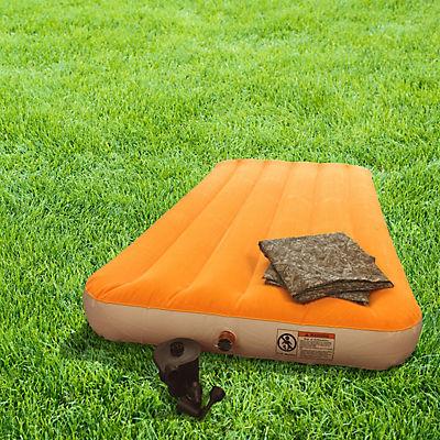 Outdoor Essentials Sleep Solutions Kit - Camo