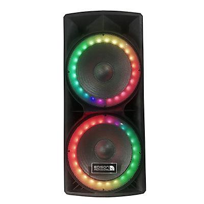 Edison Professional M-7000  High Power Bluetooth PA Speaker
