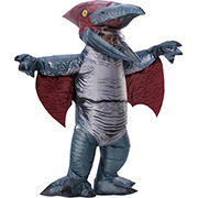 Jurassic World Adult Inflatable Pteradon Costume