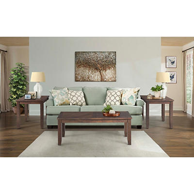 Elements Jax 3-Pc. Occasional Table Set