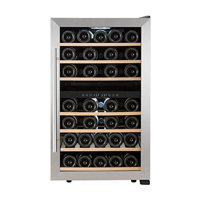 Kalorik 43-Bottle Wine Cooler