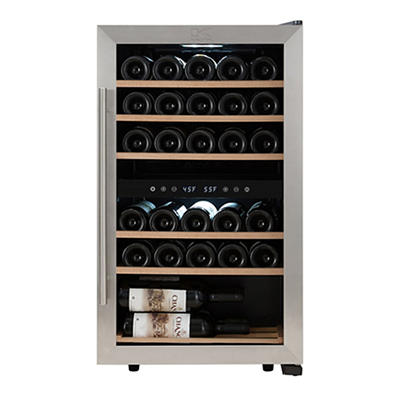 Kalorik 29-Bottle Wine Cooler