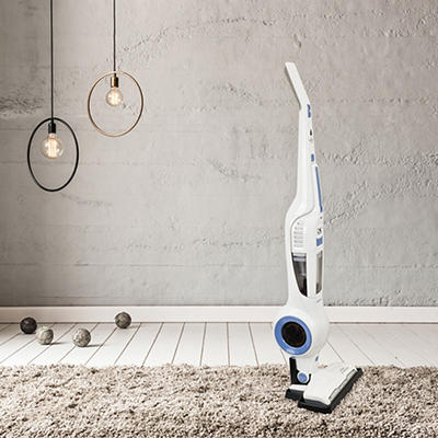 Kalorik 2-in-1 Cordless Water Filtration Vacuum Cleaner