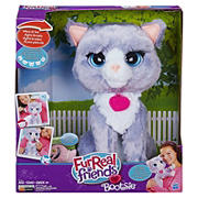 furReal Friends Bootsie Interactive Plush Kitty Toy