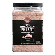 Wellsley Farms Himalayan Pink Salt, 5 lbs.