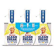 Mr. Clean Lemon Zest Clean Freak Multi-Surface Spray, 3 ct.