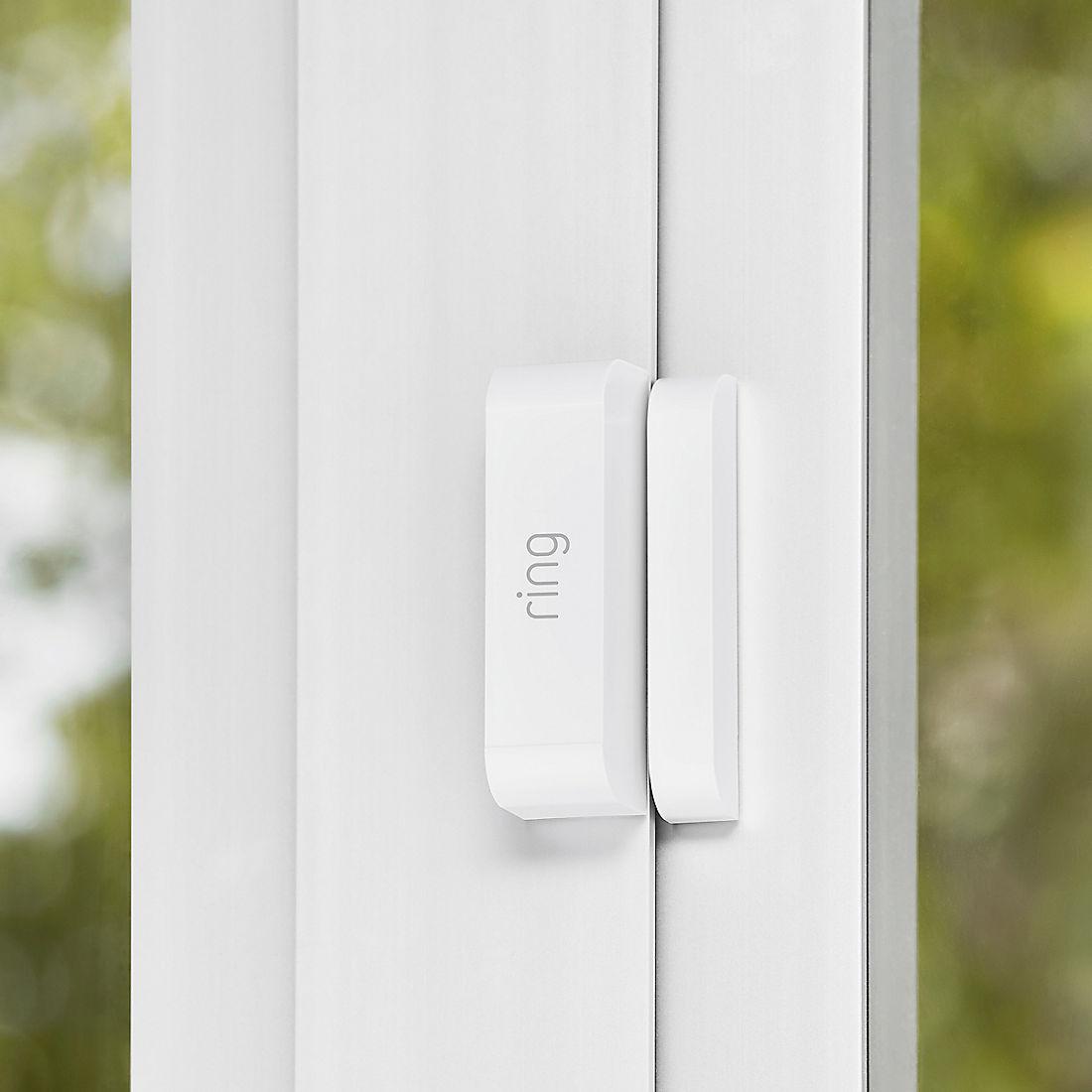 Ring Alarm Security Kit with Bonus Contact Sensor