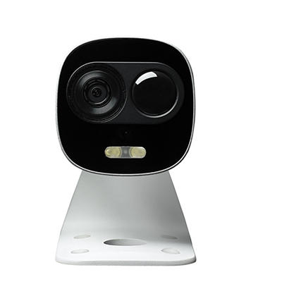 Lorex Active Deterrence Wi-Fi Camera
