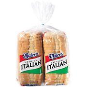 Maier's Premium Italian Bread, 2 pk./20 oz.